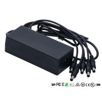 Quality Multi Ouput AC Adapter 120V Input 24V Output With Safety Standard wholesale