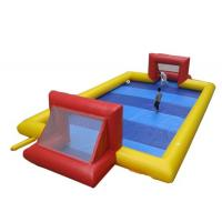 Quality Inflatable soccer field wholesale