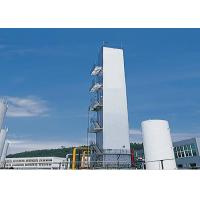 Quality Low Pressure Cryogenic Nitrogen Plant Air Separation Unit 1000Kw For Medical wholesale