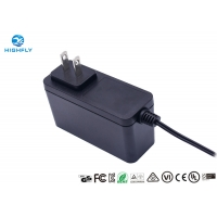 Quality 9v/12v/24v 1A 2A 3A AC/DC power adapter 36w 12v power supply with CE FCC UL wholesale