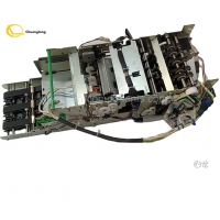 Quality 445-0721557 4450721557 ATM Parts NCR 6632 6632 F/A Front Load PRESENTER S1 S2 205053 wholesale