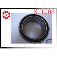 Quality NU 1006 Stainless Steel  Roller  Bearing NSK NTN High Precision wholesale