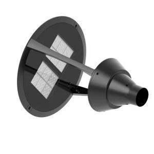 Quality Ra70 Die Cast Aluminum LED Garden Light Fixtures IP65 60W 150W wholesale