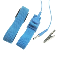 Quality Cordless Hypoallergenic Polyester Anti Static Wrist Strap wholesale