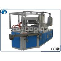 Quality Automatic Injection Blow Molding Machine For LDPE HDPE PP Small Bottle Making wholesale