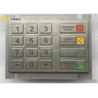 Quality Replacement Parts Ncr Epp Keyboard , Wincor 1750132043 Bank Machine Keypad wholesale