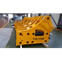 YYG140 Rock Breaker Hydraulic Breaker Hammer for excavator