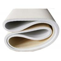Quality PES Nomex High Heat Insulation Blanket Non Slipping For Knitted Fabric Compactor wholesale