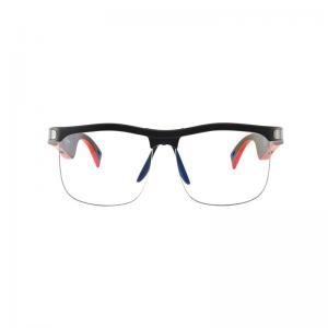 Quality TR90 Nylon Anti UV Smart Wireless Sport Glasses Bluetooth Earphone Sunglasses wholesale