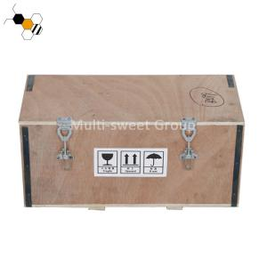 Quality Aluminum Alloy High Precision Manual Beeswax Foundation Mill Beeswax Machine wholesale