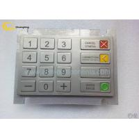 Quality Russian Version Atm Machine Keyboard , Atm Machine Number Pad RUS / CES Listed wholesale