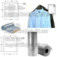 Quality Poly Cover, Garment covers, laundry bag, garment cover film, films on roll, laundry sacks wholesale