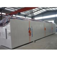 Buy cheap High Purity Industrial Gas Separation Plant / Oxygen Cylinder Filling Plant from wholesalers