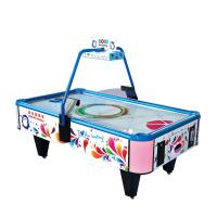 Quality Exciting Indoor Portable Arcade Air Hockey Table For Adults 12 Months Warranty wholesale