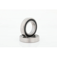 Quality 7009C 2RZ Miniature Angular Contact Bearings For High Frequency Motor 45*75*16MM wholesale