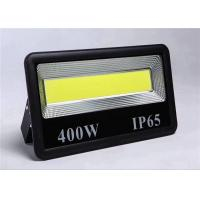 Quality 400W Outdoor Industrial LED Flood Lights 52000 Lumen 6500K Long Working Life wholesale