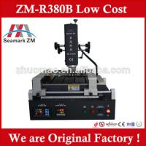 Quality infrared bga rework station,solder station hot air,reballing machine for xbox 360 motherboard wholesale