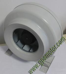"""Quality EC Fan-In-line Duct Fans 125/5"""" wholesale"""
