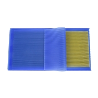Quality 5.4mm Cell Beekeeper Beehive Honeycomb Foundation Mold wholesale