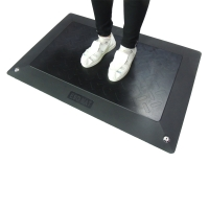 Quality 200D Heat Resistant 5mm Anti Fatigue Antistatic Floor Mat wholesale