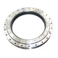 Quality Single Row Slewing Ring Bearings of External Gear For Construction Machinery wholesale