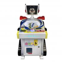 Quality Kids Mini Toy Redemption Game Machine Candy Toy Vending Game Machine wholesale