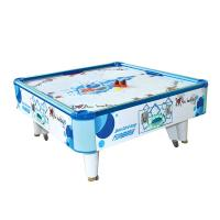 Quality Indoor Sports 4 Person Arcade Air Hockey Table Equipment 110/ 220V wholesale
