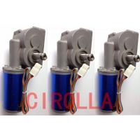 Quality Safety Finished swing gate opener / auto garage door opener 19rpm wholesale