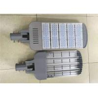 Quality 300w Outdoor LED Street Light Fixtures Die - Casting Aluminum 5 Years Warranty wholesale