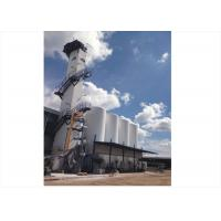Quality Petrochemical Air Separation Unit , Lower Operation Pressure Liquid Oxygen Plant ISO wholesale