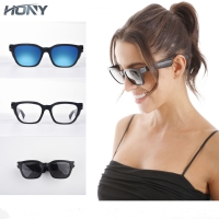 Quality 5.0 Version Sunglasses With Earphones Bluetooth UV400 UVB Protection wholesale
