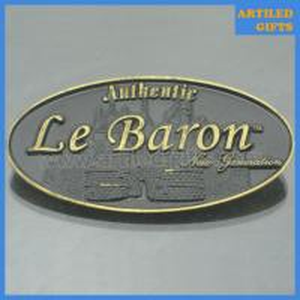 Quality Antique metal belt buckle cowboy belt buckle authentic le baron belt buckle wholesale