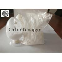 Quality 95% Tech Chlorfenapyr Insecticide , Agrochemical Chlorfenapyr Bed Bugs wholesale