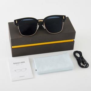 Quality UV400 Smart Audio Glasses Polarized Eyewear Bluetooth Sunglasses wholesale