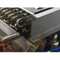 Quality Condensor U Automatic Tube Welding Machine For Carbon Steel Tubing Weld wholesale