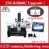 Buy cheap smt rework station,bga rework station,soldering station hot air from wholesalers