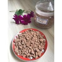 Quality Free Sample Alkalised Cocoa Cake Powder Extract Without Burning Smell , Musty Odor wholesale