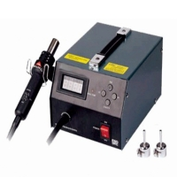Quality Microcomputer 23L/Min 25W ESD Desoldering Station wholesale