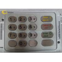 Quality Arabian Version EPP ATM Keyboard For Bank Machine Easy To Clean 3 Months Warranty wholesale