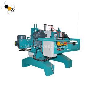 Quality 4*2.2kw Beam Head 380V 50HZ Tenon Machine Woodworking wholesale