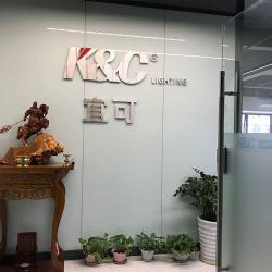 K&C LIGHTING TECHNOLOGY LIMITED