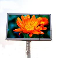 Quality Outdoor Full Color Rental Led Display Screen , Advertising Led Display Board P5 wholesale