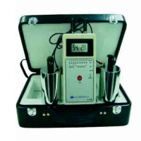 Buy cheap Digital Display Heavy Hammer Type Surface Resistance Tester from wholesalers