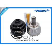 Quality Volvo Car Front Axle Cv Joint 2710-Xc90 Durable Service Cv Joint Replacement Parts wholesale