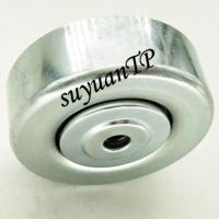 Quality Engine Parts Automatic Tensioner Pulley For BMW OEM 11282244754 11282243592 wholesale