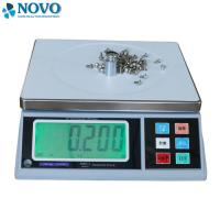 Quality high accuracy digital measuring scales , small domestic weighing scales wholesale