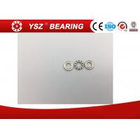 Quality Small Size 5*10*4mm SS316 Material Thrust Ball Bearing Camera Equipment Bearing wholesale