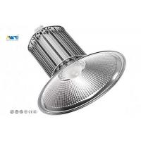 Quality Cool White 100W - 250W Industrial Warehouse Led Lighting 23000lm High Bay Lights wholesale