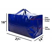 Quality Big Travel Bag Grocery Shopping Tote, Promotion, Foldable, Reusable, Biodegradale, Fabric Woven Tote & Non-Woven Bag wholesale