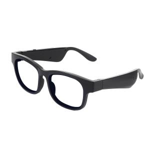 Quality Voice Assistant Wireless Bluetooth Sunglasses Anti Blue Light Hands Free wholesale